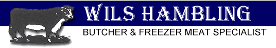 Wils Hambling Butchers